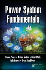 Ponce, P: Power System Fundamentals