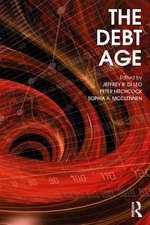 THE DEBT AGE