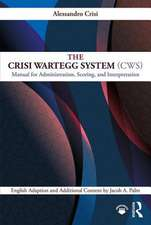 The Crisi Wartegg System (CWS)