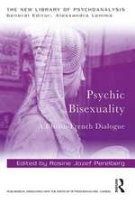 Psychic Bisexuality
