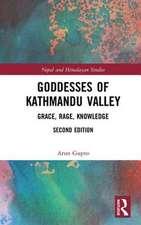 Goddesses of Kathmandu Valley