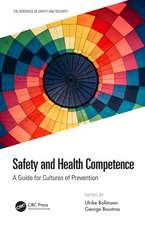 Safety and Health Competence