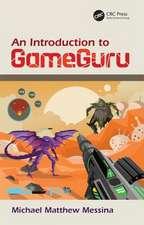 An Introduction to GameGuru