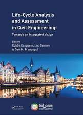 Proceedings of the Sixth International Symposium on Life-Cycle Civil Engineering (IALCCE 2018), 28-31 October 2018, Ghent, Belgium