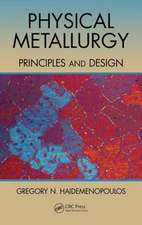 Physical Metallurgy