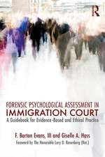 Guide to Forensic Evaluations for Immigration Court