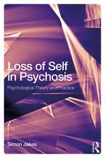 Loss of Self in Psychosis and CBT
