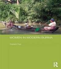 Women in Modern Burma