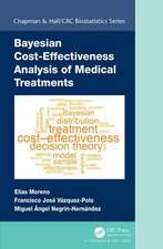 Bayesian Cost-Effectiveness Analysis of Medical Treatments
