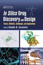 IN SILICO DRUG DISCOVERY DESIGN