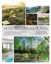 Representing Landscapes: Digital