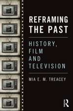 Reframing the Past