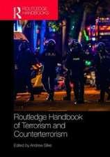 Routledge Handbook of Terrorism and Counter-Terrorism