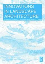 Innovations in Landscape Architecture