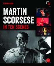 Martin Scorsese in 10 Scenes