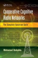 Cooperative Cognitive Radio Networks