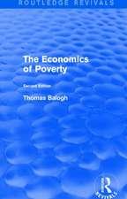 Revival: The Economics of Poverty (1974)