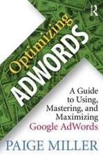 Optimizing Adwords