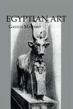 Maspero, G: Egyptian Art