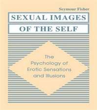 Sexual Images of the Self
