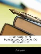 Njals Saga