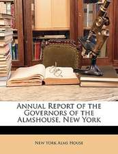 ANNUAL REPORT OF THE GOVERNORS OF THE AL