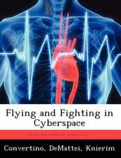 Flying and Fighting in Cyberspace