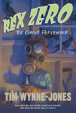 REX ZERO THE GRT PRETENDER