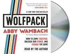 WOLFPACK CD