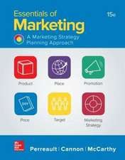 Essentials of Marketing- Looseleaf