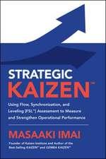 Strategic Kaizen