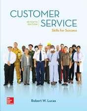 Loose Leaf for Customer Service: Skills for Success