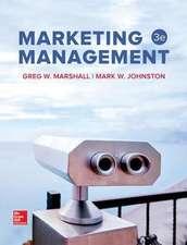 Loose Leaf Marketing Management