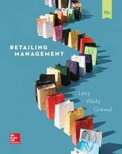 Loose Leaf for Retailing Management
