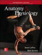 INSTRUCTOR'S EDITION FOR ESSENTIALS OF ANATOMY & PHYSIOLOGY WITH COURSE GUIDE (TEXTBOOK & COURSE GUIDE)