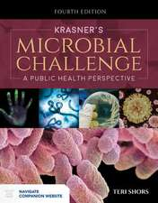 Krasner's Microbial Challenge: A Public Health Perspective