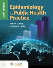 Epidemiology For Public Health Practice