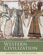 Western Civilization, Volume A:  To 1500