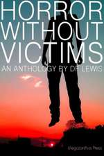 Horror Without Victims