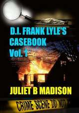 Di Frank Lyle's Casebook Vol 1