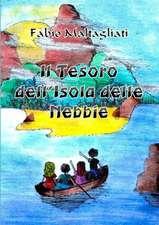 Il Tesoro dell'Isola delle Nebbie