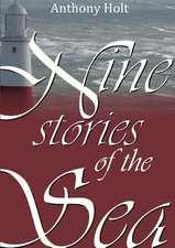 Nine Stories of the Sea