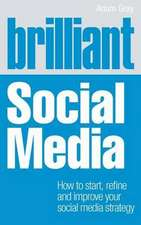 Brilliant Social Media