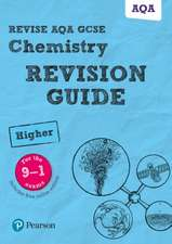 Lowrie, P: Revise AQA GCSE Biology Higher Revision Guide