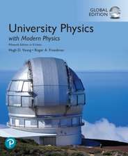 University Physics with Modern Physics in SI Units