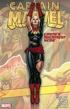 Captain Marvel: Earth's Mightiest Hero Vol. 2