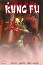 Deadly Hands Of Kung Fu Omnibus Vol. 1