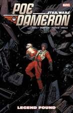 Star Wars: Poe Dameron Vol. 4