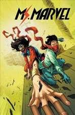 Ms. Marvel Vol. 4