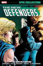 Defenders Epic Collection: The New Defenders